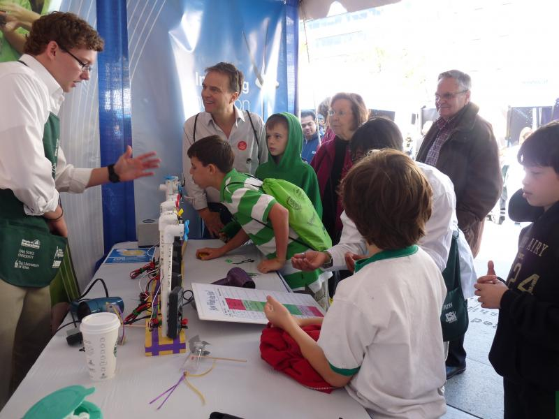 D.C. Science and Engineering Festival