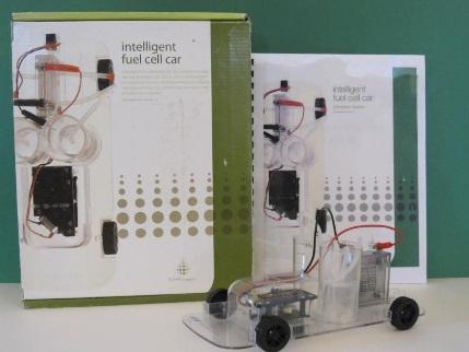 Intelligent FC Cell Car Kits