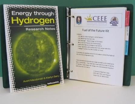 H2 Videos and Book Kits