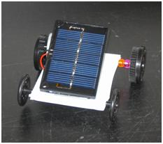 KISS Solar Car Kits
