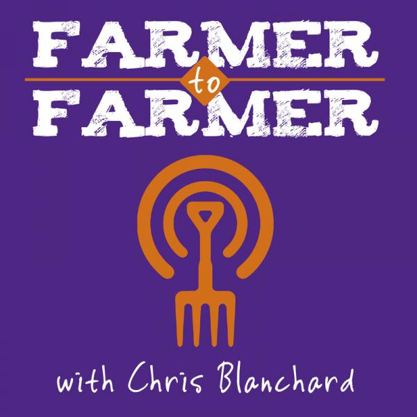 Farmer to Farmer Podcast
