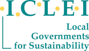 ICLEI Local Governments for Sustainability logo