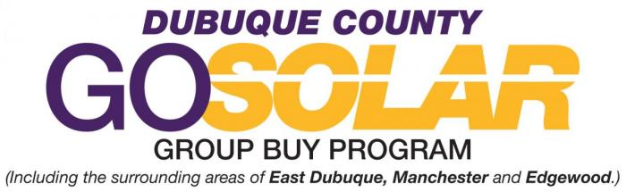 Go Solar logo