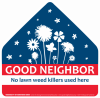 Good Neighbor freedom sign