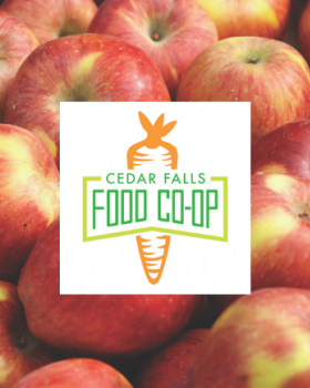 Cedar Falls Food Co-op