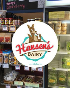 Hansen's Farm Fresh Dairy