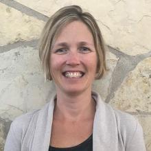 Jodie Huegerich