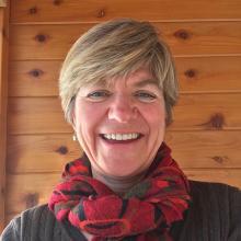 Susan Salterberg