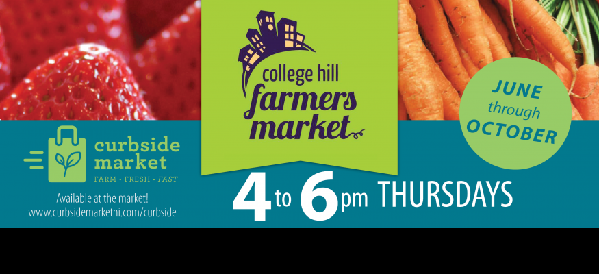 College Hill Farmers Market