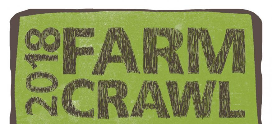 Farm Crawl October 7, 2018